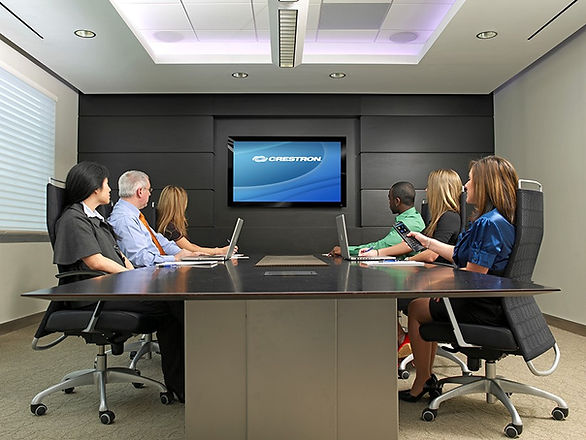 boardroom-automation-system-dallas-texas