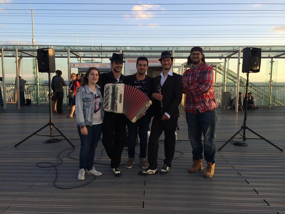 Winner team - 20.06.2014