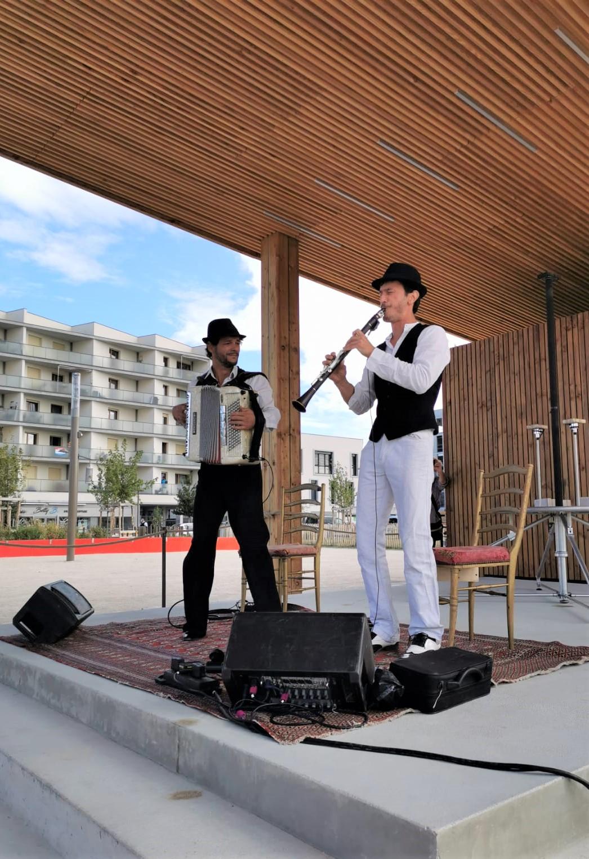 Winner Team - Cabaret Cirque Ovale - Brétigny-sur-Orge 27.08.2020
