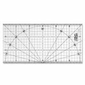 Regla Rectangular de 15cm x 30cm