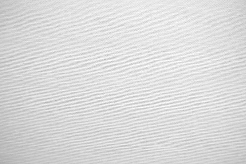 P0193 Loneta Blanco crudo