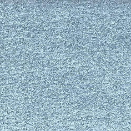 P00652 Tela de Toalla Azul