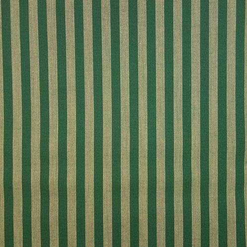 S0030 Country Líneas  Pequeñas Verdes Oscuro