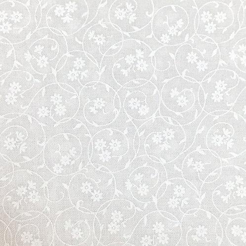 P0451 Tono sobre Tono  Blanco