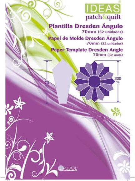 Plantilla Desdren Angulo