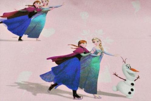 Disney Frozen Rosa 8€/m