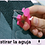 Thumbnail: Estirador de Agujas para Acolchar