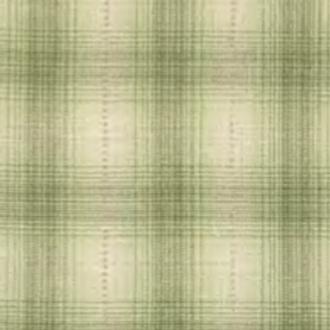 Japonesa Cuadros Difuminados Verde