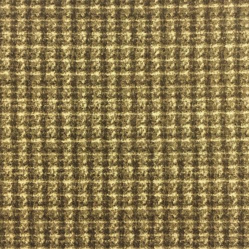 Woolies Franela Vichy Marrón, 17 €/m