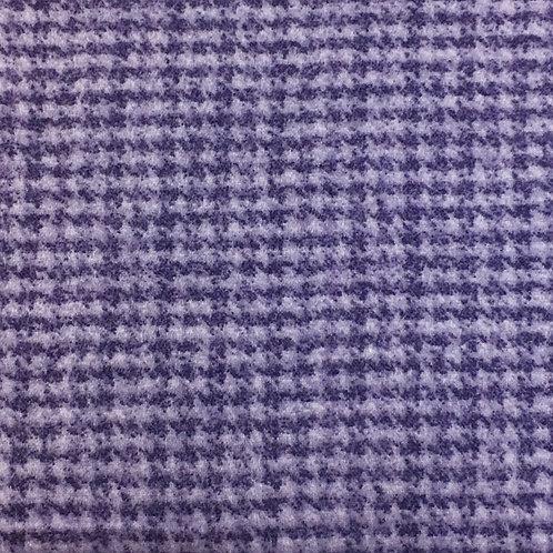 Woolies Franela Vichy Lila, 17 €/m