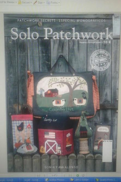 Solo-Patchwork