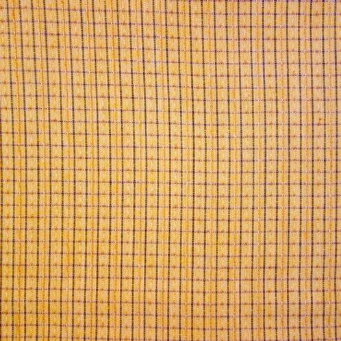 G03155 T. J. Líneas y Puntos Naranjas