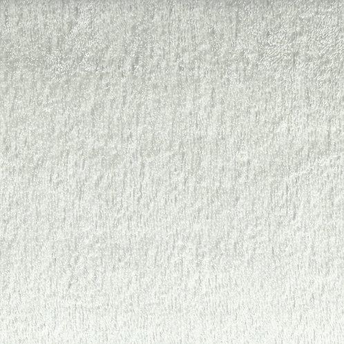 P00650 Tela de Toalla Blanca