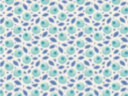 Tilda Florecillas Azul
