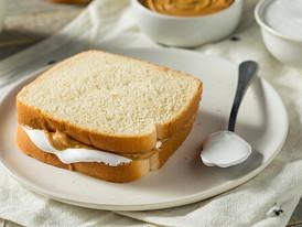 Recette du Fluffernutter : le sandwich Made in USA au Beurre de cacahuète et au marshmallow
