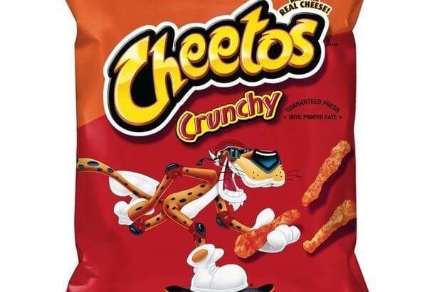 Top 5 des meilleurs Cheetos : les crackers préférés aux US