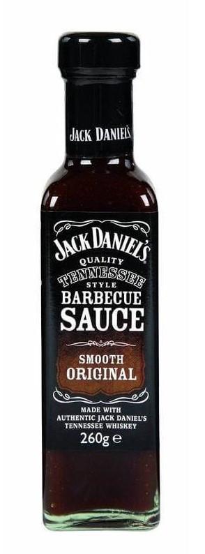 Sauce Barbecue Originale Jack Daniel's
