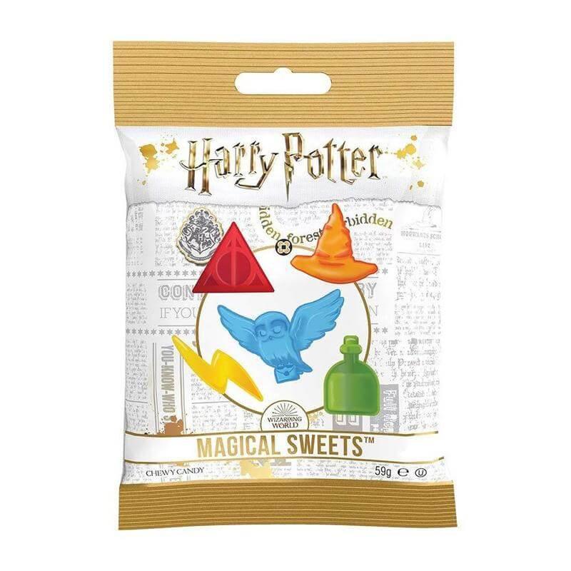 Paquet de Jelly Belly Harry Potter