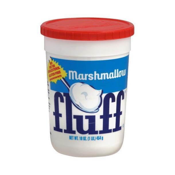 Pâte à tartiner Fluff