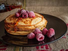 Comment préparer rapidement de vrais pancakes américains ?