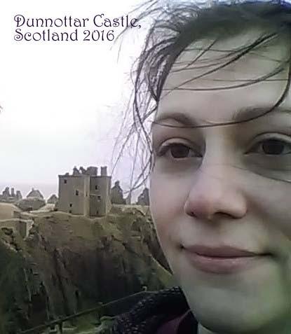 Dunnottar Castle Scotland UK