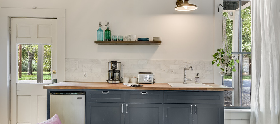 The Christopher Kitchenette