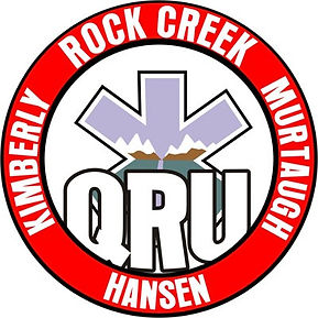 Rock Creek QRU