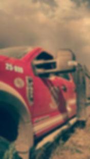 Rock Creek Fire Department