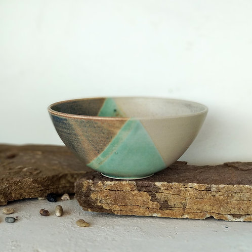 Shallow Bowls - S