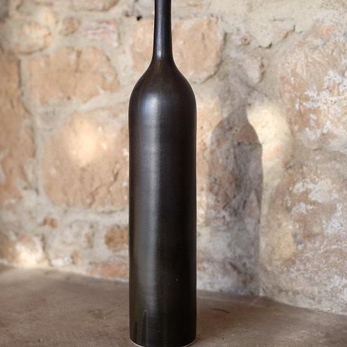 Geometric tall bottle