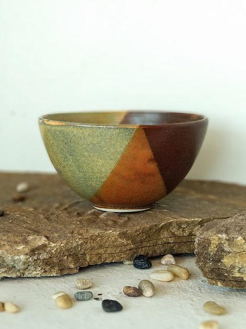 Deep bowls - M