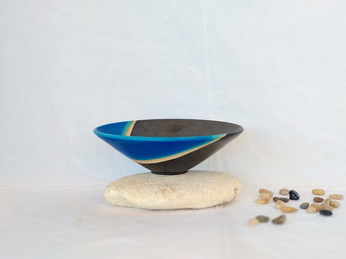 V Shape Bowl