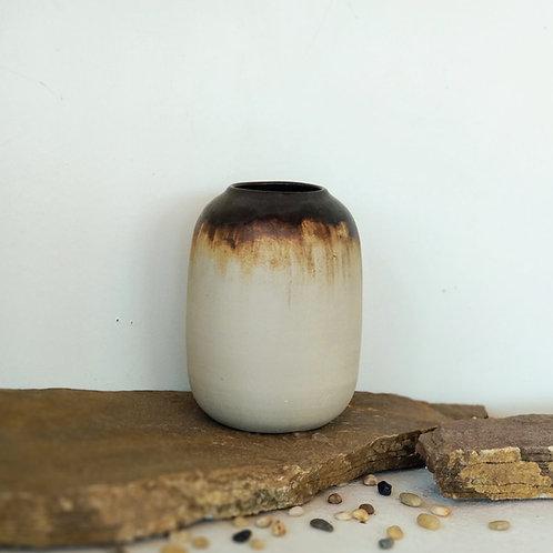 Straight sided Vase - L