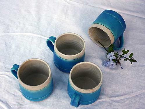 Mugs 1/2 pint short