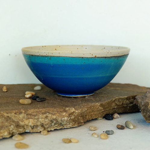 Shallow Bowls -M