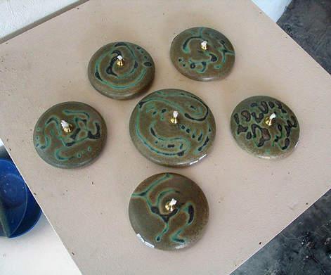 Item (decorative): #25