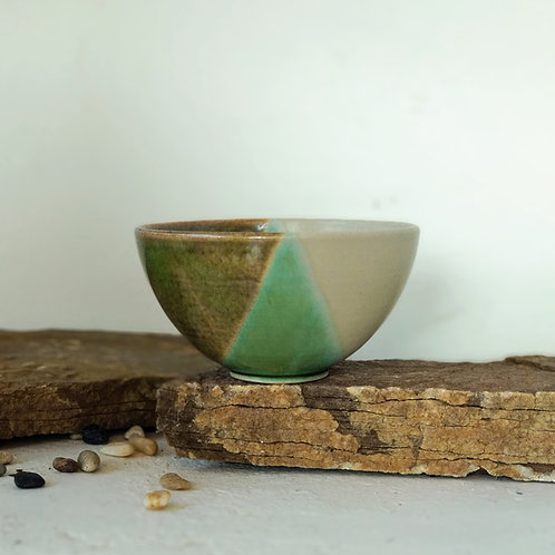 Deep bowls - S