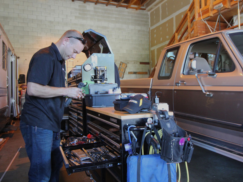 RV Service, Repair | Lynnwood, WA & Hemet, CA| ViaRV Parts