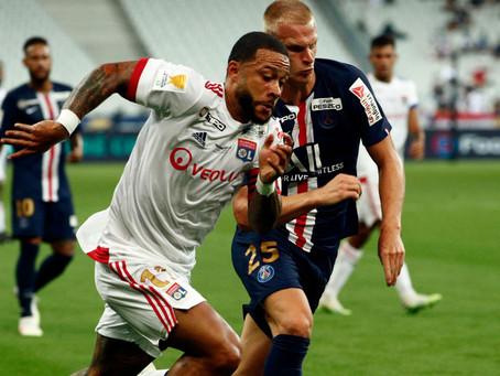 A preparação dos clubes franceses para a Liga dos Campeões