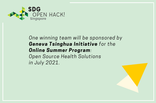 Geneva Tsinghua Initiative Summer Program