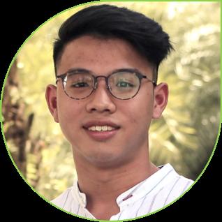 Jeriel Ng (Moderator)