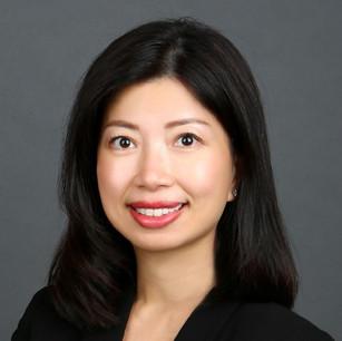 Christina Lee (Moderator)