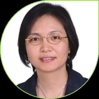 Pearl Mao