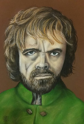 Tyrion Lanister - Game of Thrones
