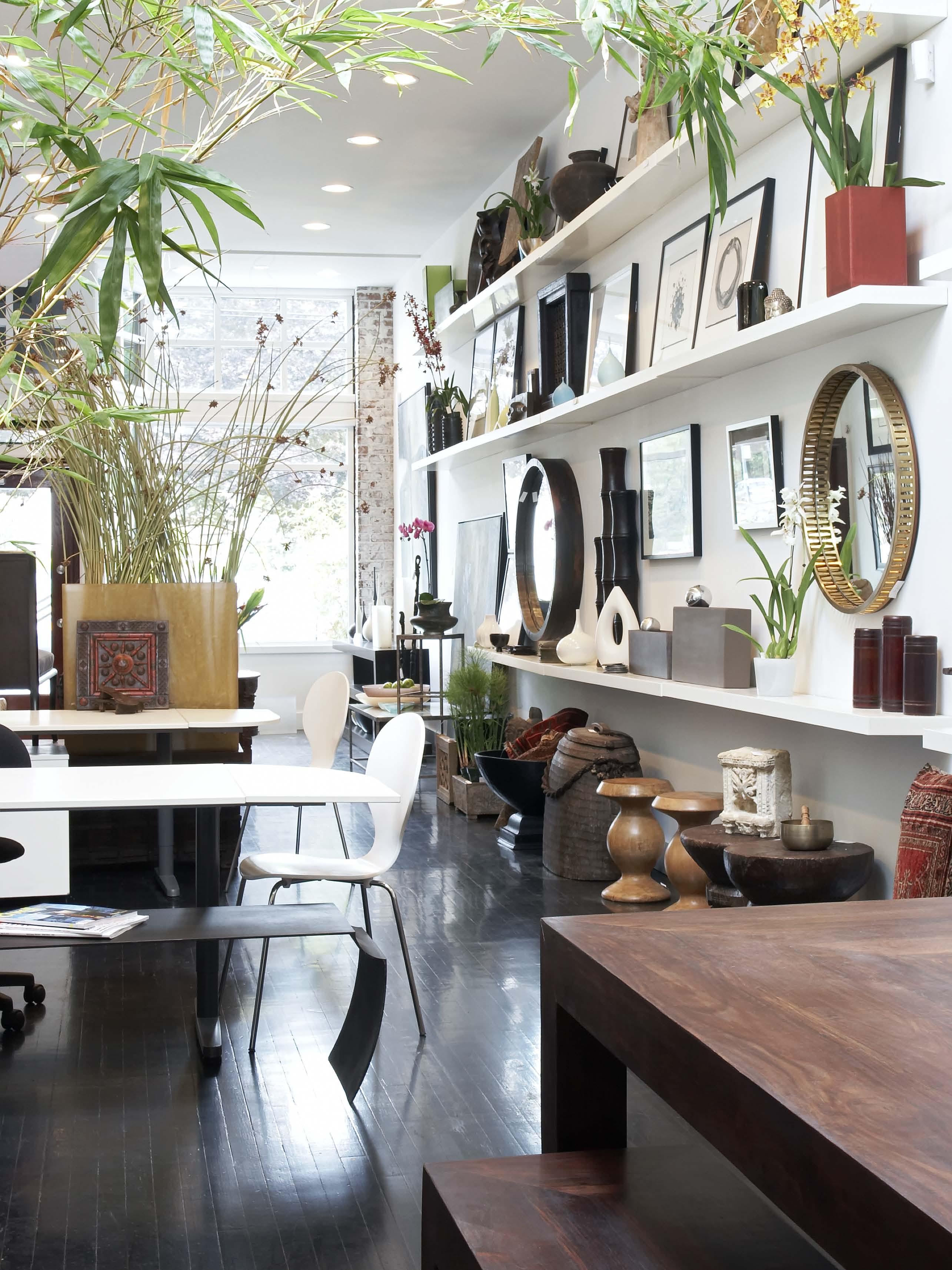 Shelley Cameron- interior designer - ret