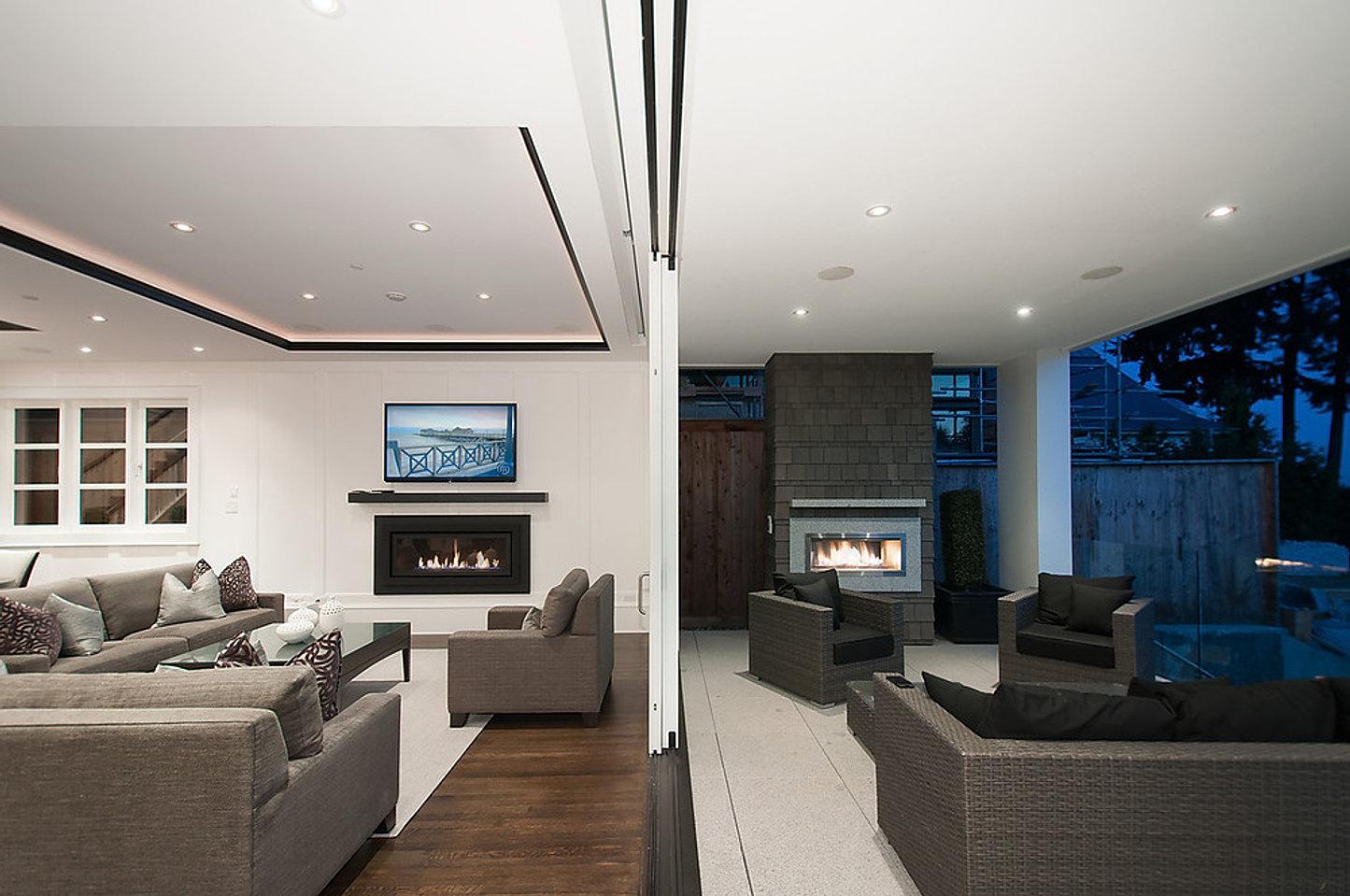 Shelley Cameron Interior Designer Vancouver B C