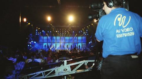 2001-2002 - Operación Triunfo - Gestmusic Endemol/TVE