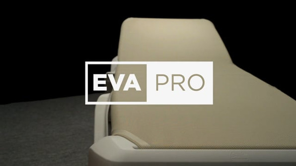 2017 - Balliu EVA PRO - Promotional video