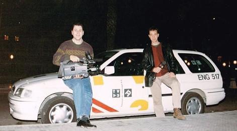 1997-2001 - Bon dia Catalunya - TVC