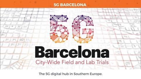 2018 - 5G Barcelona - i2Cat